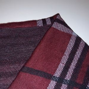 Italy Design Accessories - NWOT Women's Shawl Poncho Warm Stylish Wrap Cape